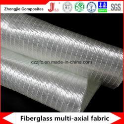 +/-45 degré cousu de structure en fibre de verre tissu double biaxes Ebx1200
