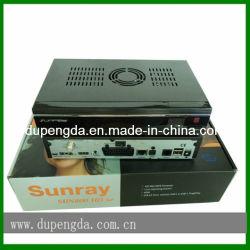 Mise à jour la version Rev D11 800Se-S dans le récepteur TV satellite DVB800se