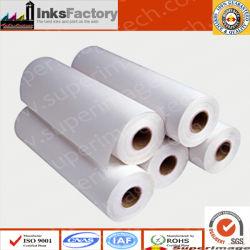 La sublimation papier (0,30m/0,42 m/0.61m/0,76 m/0.914m/1.071.118m/m/1,27 m/1,3 m/1.4m/1,52 m/1,62 m/1.80m/2.0m/2,2 m/2,3 m/2,5 m, etc)