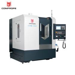 محرك VMC من نوع Micro بقدرة 6.5 كيلو واط، ماكينة محور 3 لعمود الدوران مركز CNC للتفريز المعدني