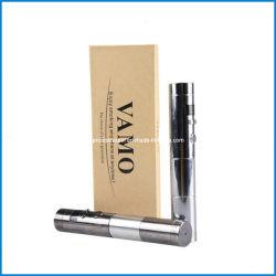 Vape E-Cigarette Vamo V5 VV/Vw Mod Electronic Cigarette Starter المجموعة Vamo V2 V3 V4