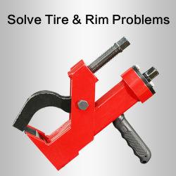 Cambiador de neumáticos de calidad fiables Impac Peumatic Cordón Breaker