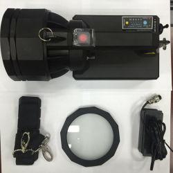 熱い販売法の高い発電の再充電可能な手持ち型のスポットライト