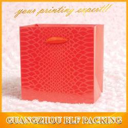 حقيبة حزمة الهدايا لطباعة Leopard