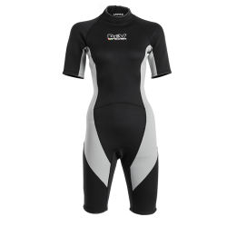 Короткое замыкание гидрокостюм для взрослых 3мм неопрен высокого качества детский плавательный костюм подводного плавания