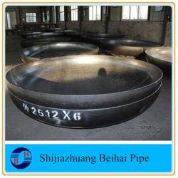 Acciaio al carbonio ad alta pressione che misura la protezione di estremità A234wpb/A234wp11