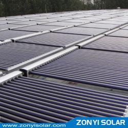 Colector Solar POR Solar Proyecto Solar Collector