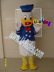 Donald Duck Mascot costume de carnaval