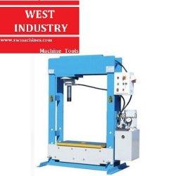 Hydraulische Workshop Press met Ce Approved (PMY Series)