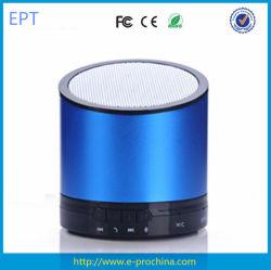Altoparlante senza fili di Bluetooth del metallo portatile del PC del ridurre in pani per il telefono mobile