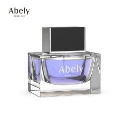 60ml vidrio 100ml Botella de Perfume para hombres y mujeres