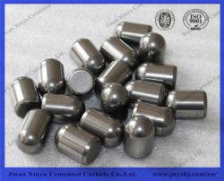 Feine reibende Bergbau-Hilfsmittel-Hartmetall-Tasten