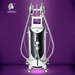 Schnelle Ergebnisse Kühlung Vakuum Shaping RF Haut Straffung Abnehmen Maschine