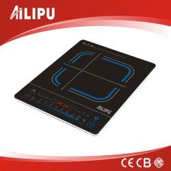 Vente chaude Super Mince cuisinière induction magnétique électrique