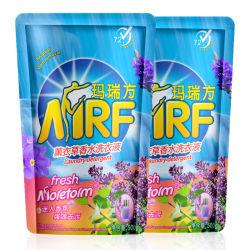 500g Goede Kwaliteit van de Lage Prijs van de Zeep van de Wasserij van de Wasserij van de Zak van de nieuwe vulling de Lavendel Geparfumeerde Vloeibare Detergent Detergent