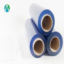 Жесткие пластиковые прозрачные пленки ПВХ для медицинского класса