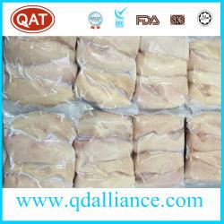 Filé de peito de frango Halal congelados vendas quente