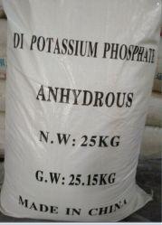 Hot Sale Di-Potassium Phosphate de haute qualité