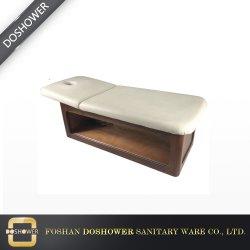 シャンプー端末の熱暖房の韓国のマッサージのベッド
