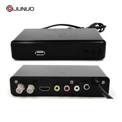 MPEG4 HDMI 1080p Full HD Digital DVB-T2 receptor de televisión