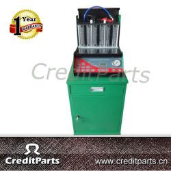 연료 분사 장치 검사자와 세탁기술자는 6cylinder를 적합했다 103
