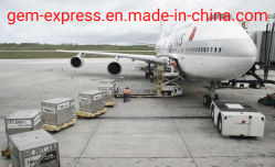 Le fret aérien en provenance de Chine à l'Pays-Bas