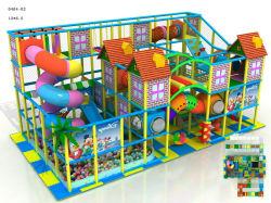De Favoriet van kinderen binnen Speelplaats (ty-0404-02)