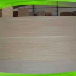 Системная плата Paulownia древесины для мебели из дерева ящик с обеих сторон и