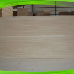 Furniture Board Wood Drawer SidesおよびBacksのためのPaulownia Wood