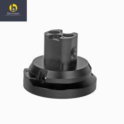La calidad de mecanizado de piezas de aluminio anodizado instrumento médico