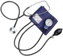 CM-2621 Home Bloeddruk economische aneroïde sphygmomanometer