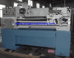Präzision Bench Lathe, Swing Over Bed 360mm