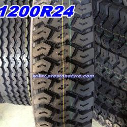 Rockstone/Roadmax всех шин марки стали радиальных шин трехколесного погрузчика/шины (12.00R24)