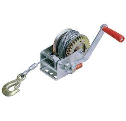Manuel de professionnels de treuil avec frein automatique (WH série)