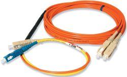 Latiguillos de fibra óptica de acondicionador de modo
