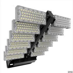 Flut-Stadion-Licht der Scheinwerfer-hoher Mast-Kanal-im Freien Projektor-Stadion-Tennis-Sport-Gerichts-Beleuchtung-LED