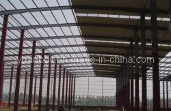 Высокое здание стальной структуры Standarsd (SC-001)