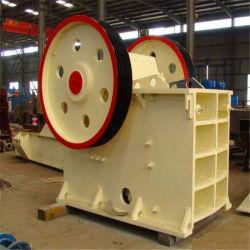 最もよい価格の鉱山機械の石の石の顎粉砕機