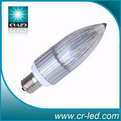 ضوء شمعة LED 3 واط مع سطوع عالٍ (CR-CANB-3W)