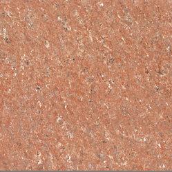 高品質の磨かれた床タイルの赤いカラー水晶のヒスイ