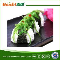 Cultiva sazonado congelado instantáneo Hiyashi ensalada de algas wakame Chuka