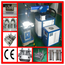machine à souder laser professionnel des fabricants d'Adwords / Acier inoxydable