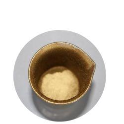 El Bronce de oro en polvo de oro en polvo de huecograbado de tinta de imprenta