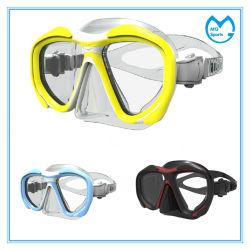 Для взрослых для изготовителей оборудования для дайвинга предписание с трубкой и маской подсети