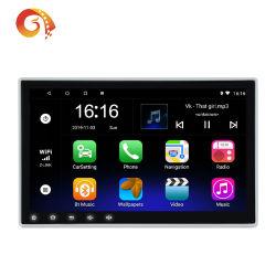Automobile universale radiofonica all'ingrosso DVD dello schermo di tocco di Bluetooth del giocatore di multimedia dell'automobile di collegamento dello specchio della fabbrica