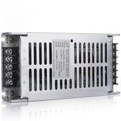 G-L'énergie 5V 40A Alimentation de commutation 200W 110V CA/CC/220 V alimentation LED