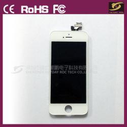 Remplacer ou réparer/remise en état de l'écran tactile du téléphone mobile /Numériseur du panneau de Combo LCD/l'Assemblée pour iPhone 4/4S/5G/5S Samsung