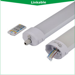 Groothandel 150 W IP65 LED Grow Light, LED Tri Proof Light, miniprojector, LCD-scherm