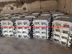 Fabrik geben direkt Lieferanten-Fertigung-Aluminiumaluminium Ingot99.7% an