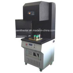 Zonnepaneel Productie Lijn Apparatuur Automatische Zonnecel Tester